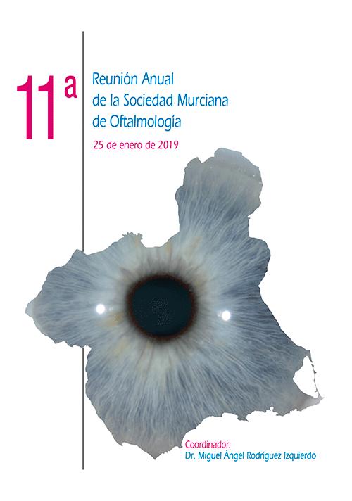 Reunión anual 2019   Sociedad Murciana de Oftalmología cad80ca9e9